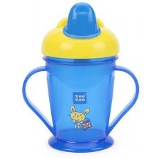 Mee Mee Sippers Cups Blue - 180 ml