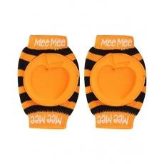 Mee Mee Knee Pad Striped - Orange