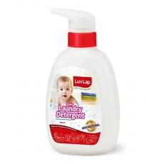 LuvLap Baby Liquid Laundry Detergent 500 ml - 18177