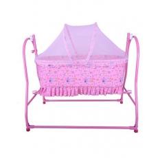 Mothertouch Italio Cradle - Pink