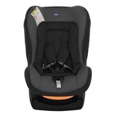 Chicco Convertible Cosmos Baby Car Seat - Black Night