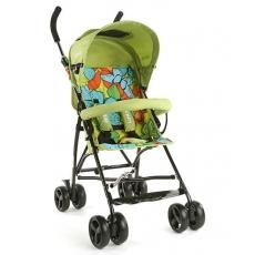 LuvLap Tutti Frutti Baby Stroller Buggy 18275 - Green