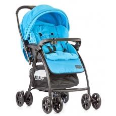 LuvLap Grand baby Stroller - Blue
