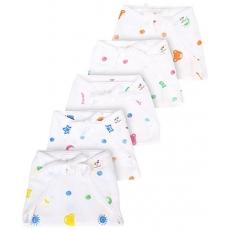 Tinycare Cloth Nappy Comfort Junior Medium - Set of 5