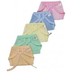 Tinycare Cloth Nappy Comfy Junior Newborn - Set of 5