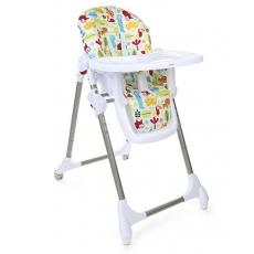 Luv Lap Royal High Chair 18469 - White