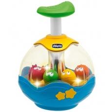 Chicco - Aquarium Spinner