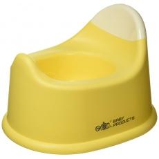 Rikang Baby Potty Seat - (Yellow)