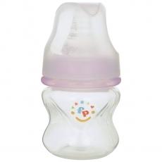 Fisher Price Regular Neck Designer Feeding Bottle 60 ml - Pink