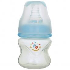 Fisher Price Regular Neck Designer Feeding Bottle 60 ml - Blue