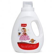 LuvLap Baby Liquid Laundry Detergent 1.5 Ltr - 18513