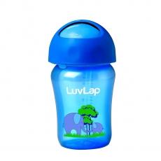 Luvlap Jumbo Sipper Cup Blue - 240 ml