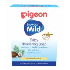 Pigeon Baby Nourishing Soap - 75 gm