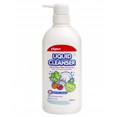 Pigeon Bottle Nipple and Vegetable Liquid Cleanser - 700 ml
