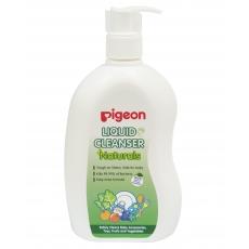 Pigeon Liquid Cleanser Naturals - 500 ml