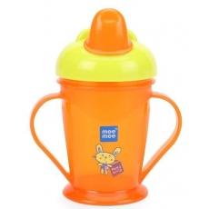Mee Mee Sippers Cups Orange - 180 ml