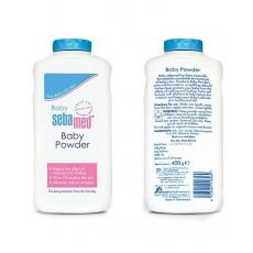 Sebamed Baby Powder - 400 gm