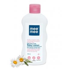 Mee Mee Chamomile Baby Lotion - 500 ml