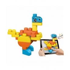 Chicco Building Blocks Set - 30 Pieces