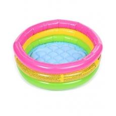 Intex Baby Pool Ring - Multicolour