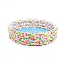 Intex Kids Fancy Swimming Pool - Multicolor