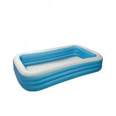 Intex Inflatable Swimming Pool - Blue