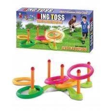 King Sport Ring Toss Game