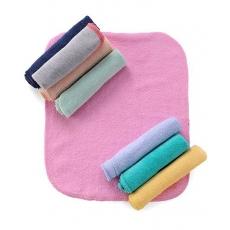 Mee Mee Baby Mini Napkins - Multi Colour
