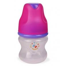 Fisher Price Regular Neck Designer Feeding Bottle 60 ml (Color May Vary)